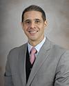 Cesar Arias, Ph.D.