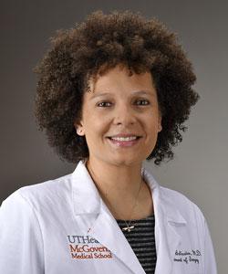 Dr. Ritha Belizaire