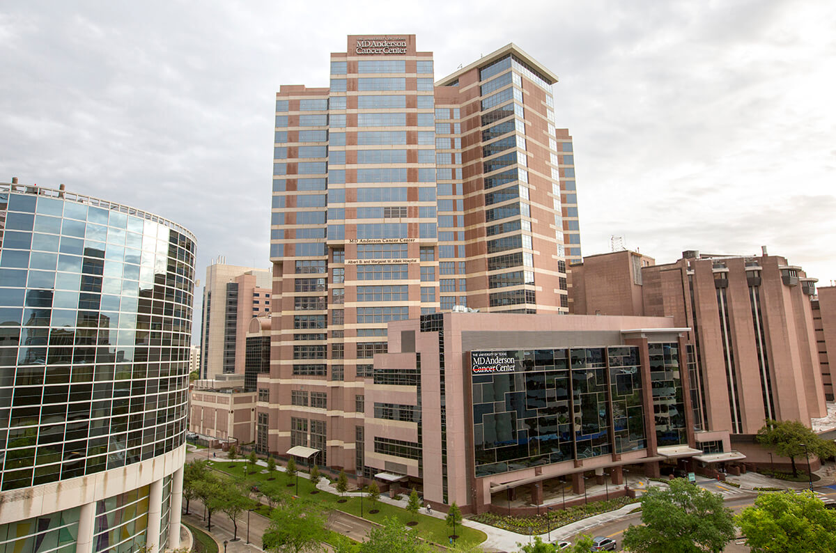 MD Anderson Cancer Center - TMC