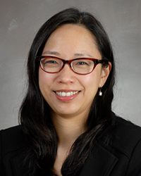 Lillian S. Kao