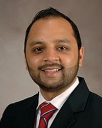 Amit K. Agarwal, MD, FACS