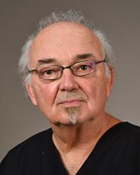 David J. Wainwright, MD, FACS