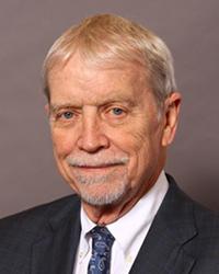 H. Randolph Bailey, MD, FACS