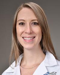 Julie Holihan, MD, MS