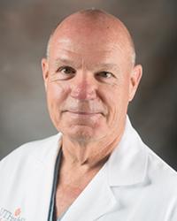 James O. Wallace, MD, FACS