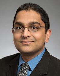 Shinil K. Shah, DO, FACS, FASGE