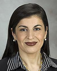 Farzaneh Banki, MD