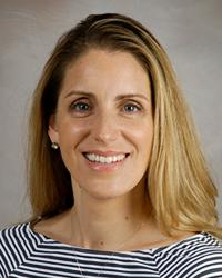 Melina McCarty, MD