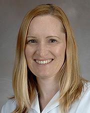 Paulina Sergot, MD