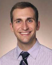 Ryan Huebinger, MD