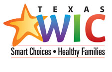 logo for Texas WIC