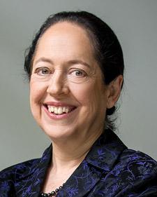 Dean Barbara Stoll