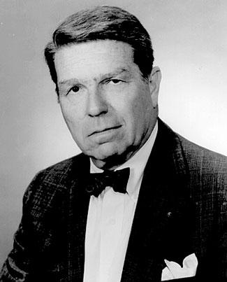 Dr. Ernst Knobil