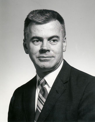 Dr. Robert Tuttle