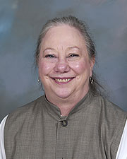 Sharon Crandell, M.D.