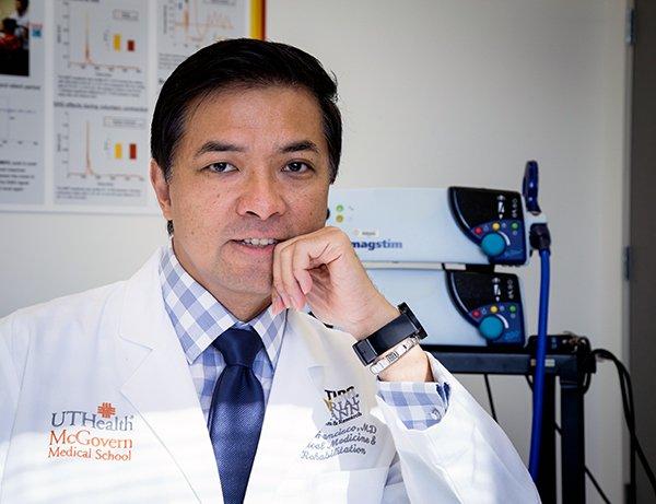 Gerard Francisco, M.D.