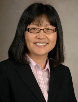 Dr. Cynthia Ju