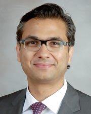 Farhaan Vahidy, M.B.B.S, Ph.D., M.P.H.