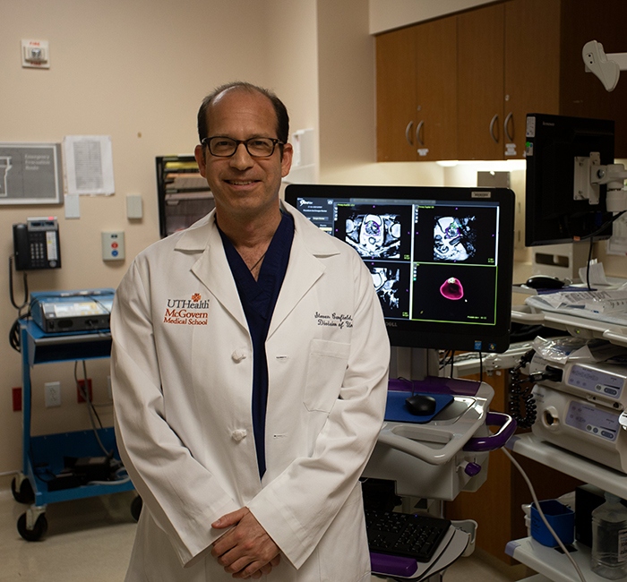 Steven E. Canfield, MD