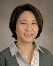 Hyun-Eiu Kim, Ph.D.