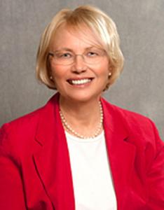 Dr. Joan Bennett
