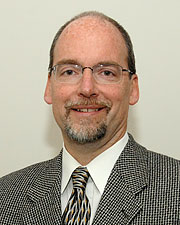 William McGarvey, MD
