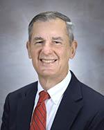 Dr. Henry Strobel
