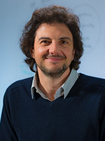 David Sabatini, MD, PhD