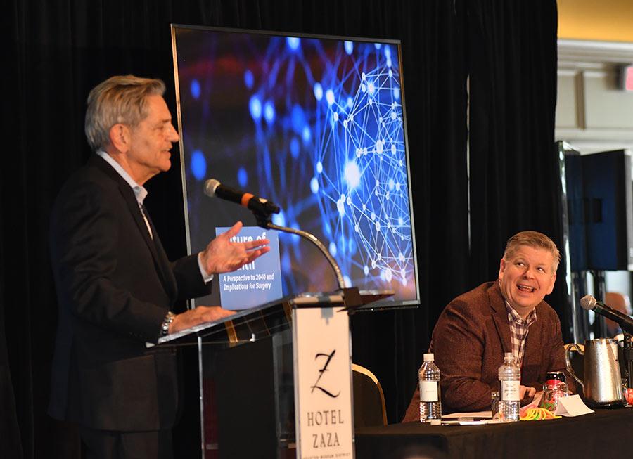 Surgical Disruptive Technology Summit