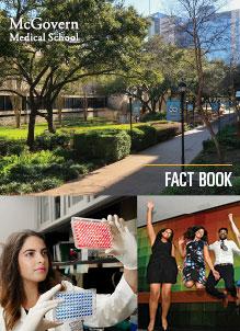 2020 McGovern Medical School Fact Book