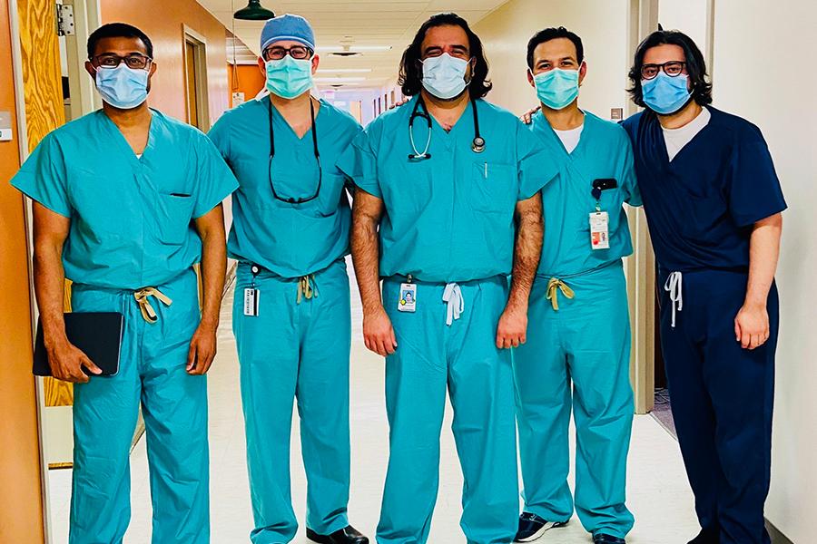 2019 Interventional Cardiology Fellows