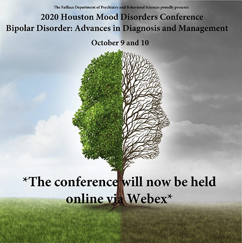2020 Mood Disorder Conference