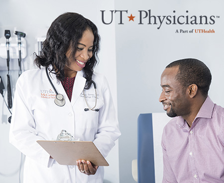 UT Physicians - a part of UTHealth