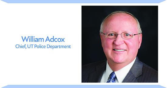 William Adcox