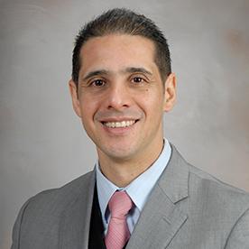 Dr. Cesar Arias