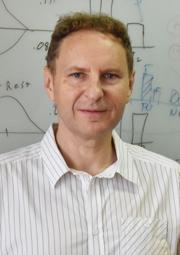 Dr. Valentin Dragoi NIH Grant