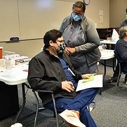 Website Image Vaccine Practice Run