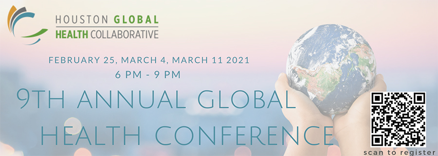 Global Health Conference