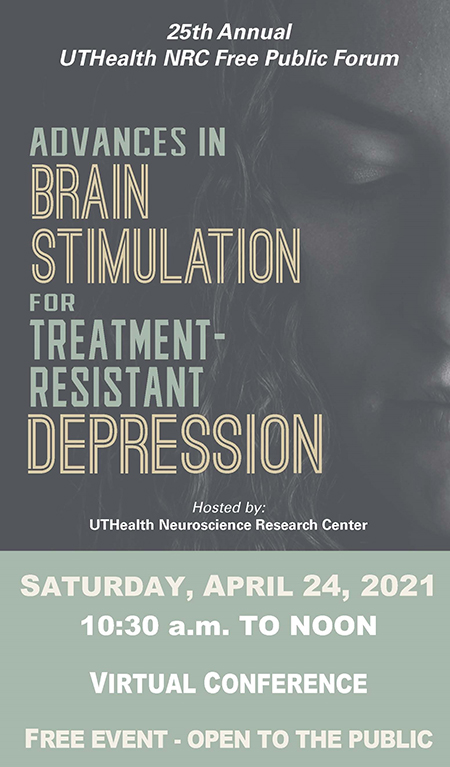 Neuroscience Public Forum