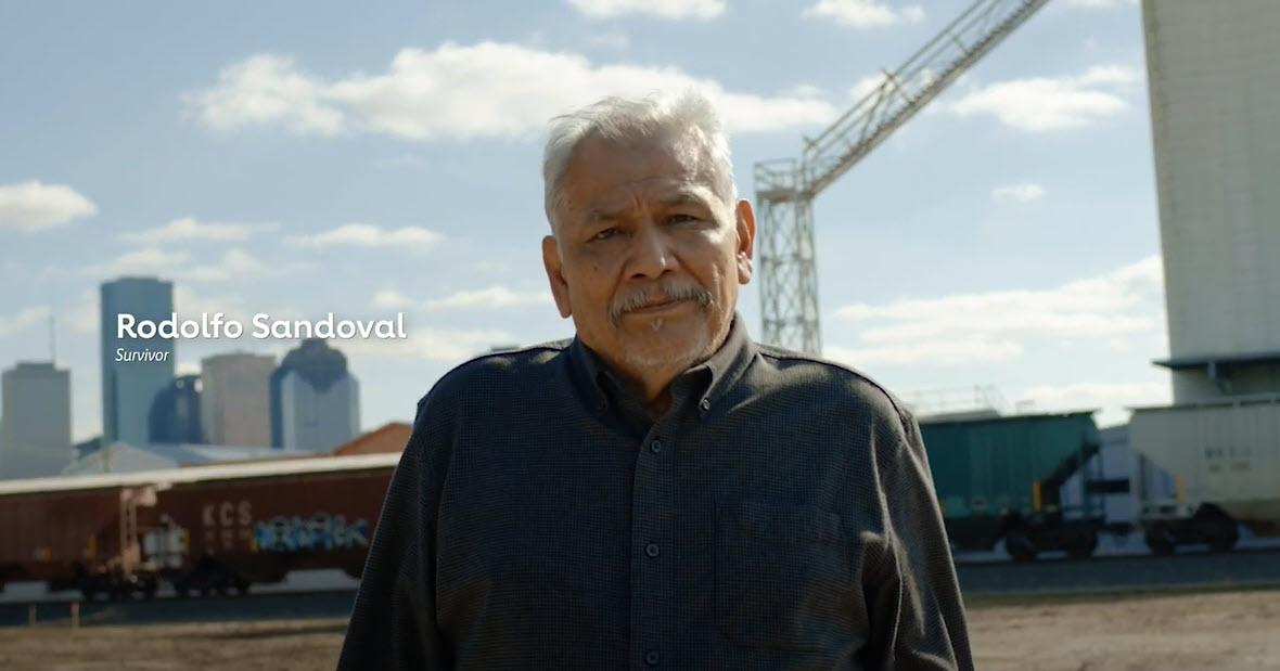 Rodolfo Sandoval