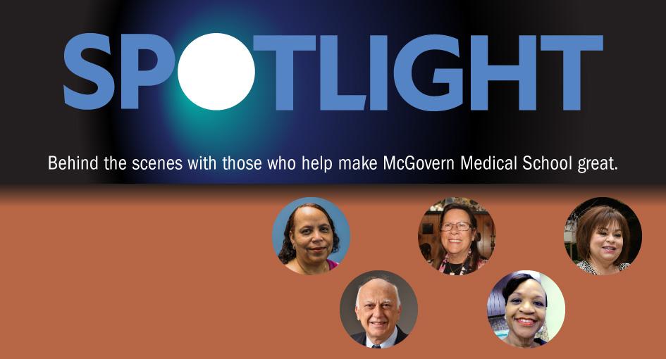 Spotlight four