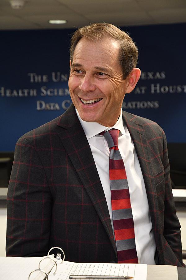 Congressman John Curtis