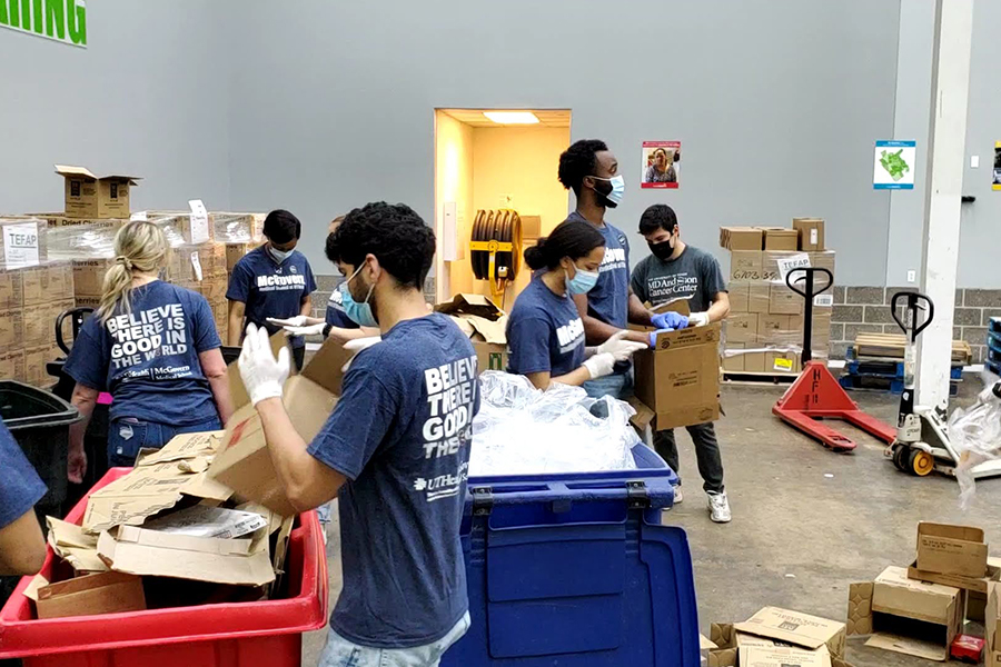 MS1 Service Day