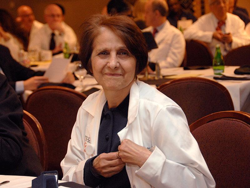 Dr. Shahla Nader-Eftekhari
