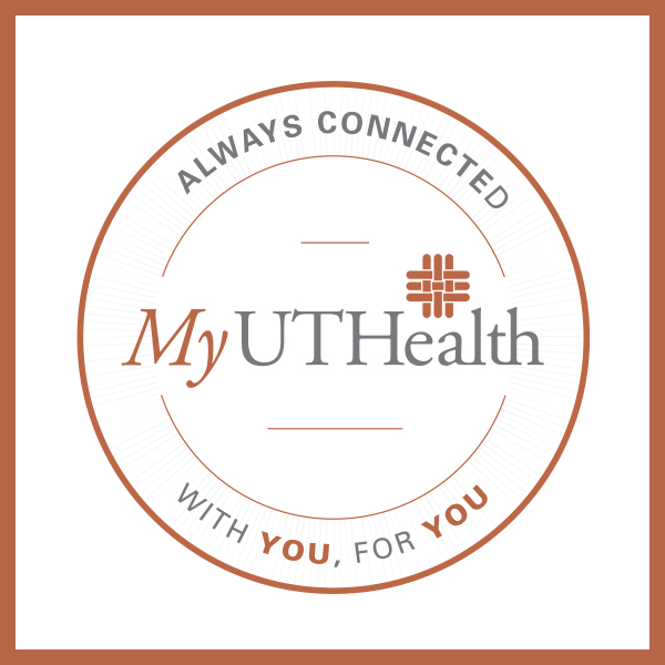 MyUTHealth Logo