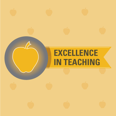 Excellence in Teaching