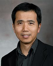 Dr. Qingchun Tong - Type 1 Diabetes Research