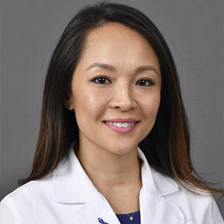 Dr. Michelle Ruda