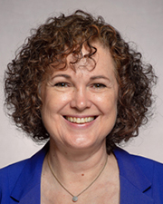 Dr. Chantal Brazeau Withers Lectureship
