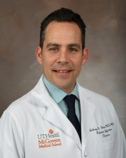 image from Flores named Pediatric Infectious Diseases Division Chief